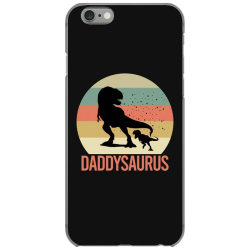 Daddysaurus iPhone 6/6s Case | Artistshot