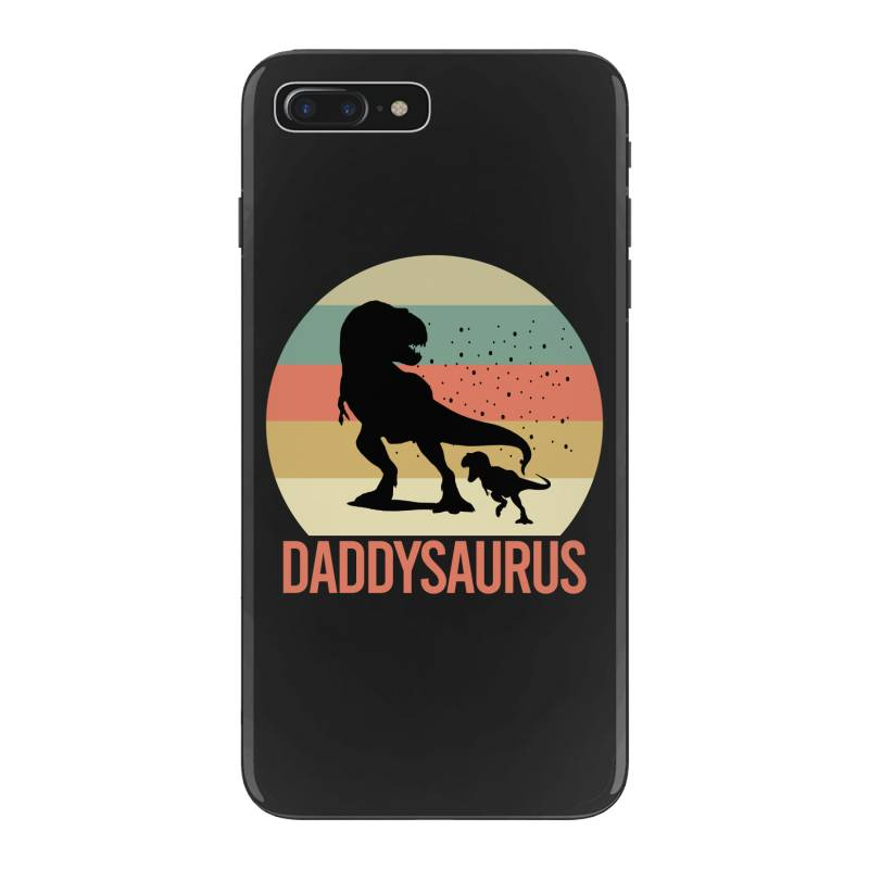 Daddysaurus Iphone 7 Plus Case | Artistshot