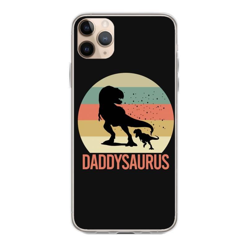 Daddysaurus Iphone 11 Pro Max Case | Artistshot