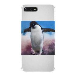 Penguin iPhone 7 Plus Case   Artistshot