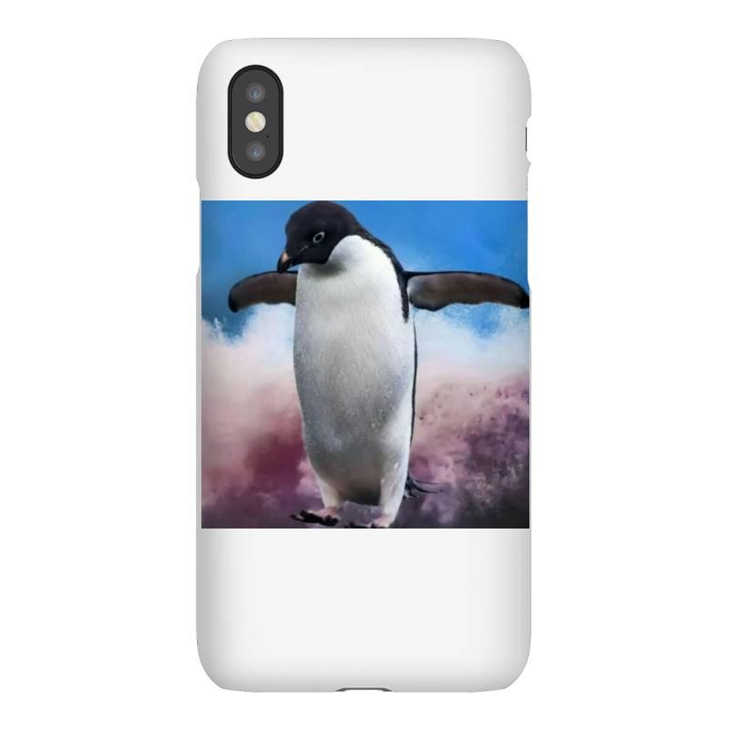 Penguin Iphonex Case | Artistshot
