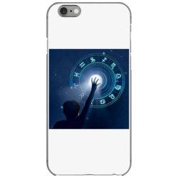 Horoscope iPhone 6/6s Case | Artistshot