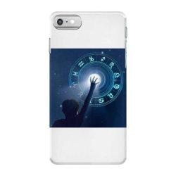 Horoscope iPhone 7 Case | Artistshot