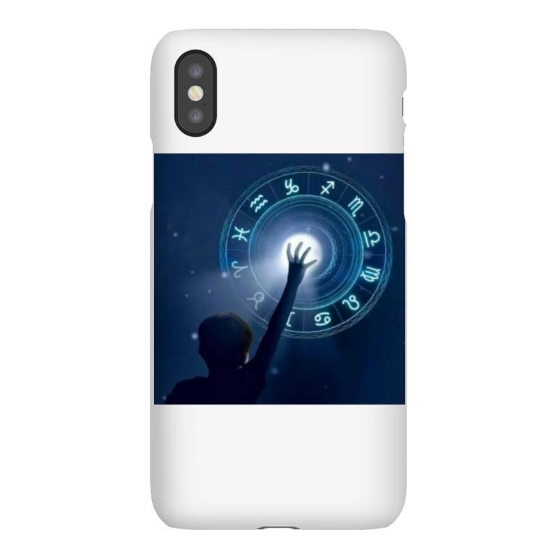 Horoscope Iphonex Case   Artistshot
