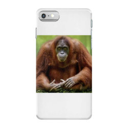 Chimpaji iPhone 7 Case | Artistshot