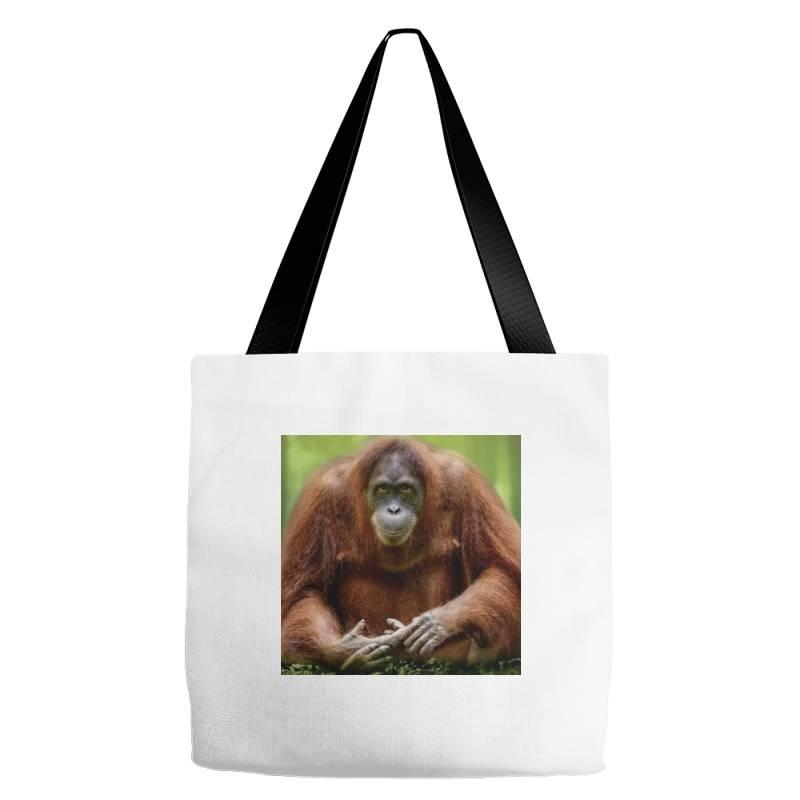 Chimpaji Tote Bags | Artistshot