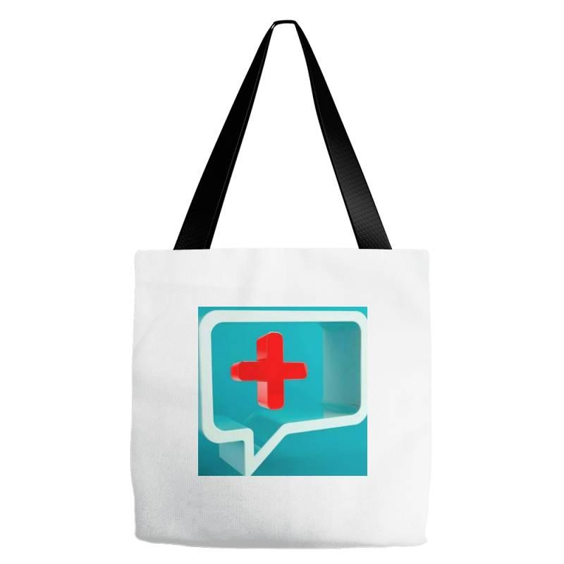 Get Help Tote Bags   Artistshot