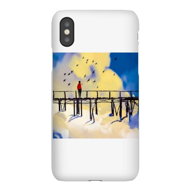 Damaged Iphonex Case | Artistshot