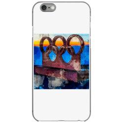 Tokyo 2020 iPhone 6/6s Case | Artistshot