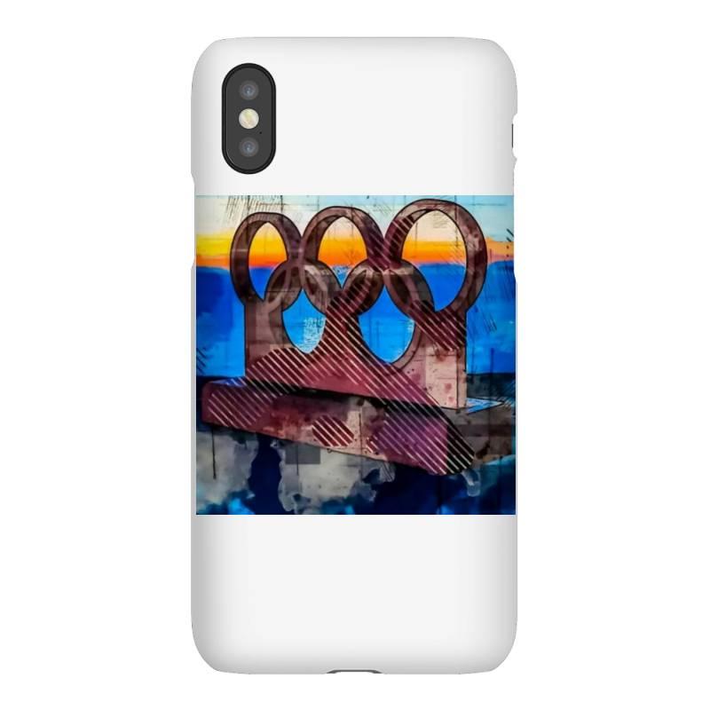 Tokyo 2020 Iphonex Case | Artistshot