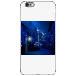 Sing from windows iPhone 6/6s Case   Artistshot