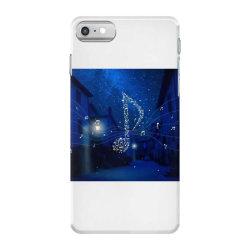 Sing from windows iPhone 7 Case   Artistshot