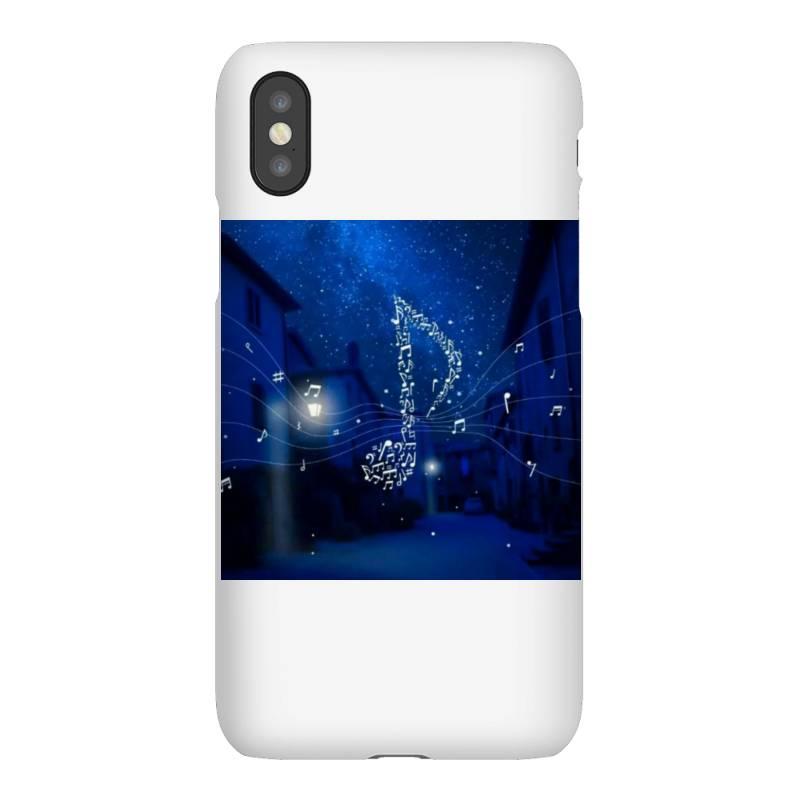 Sing From Windows Iphonex Case | Artistshot