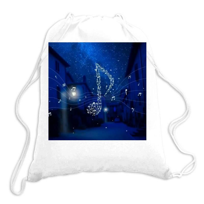 Sing From Windows Drawstring Bags   Artistshot
