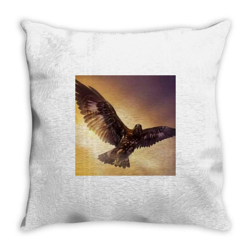 Birds Throw Pillow   Artistshot