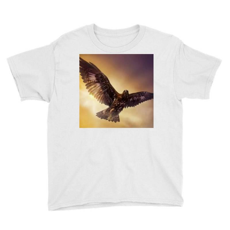 Birds Youth Tee | Artistshot