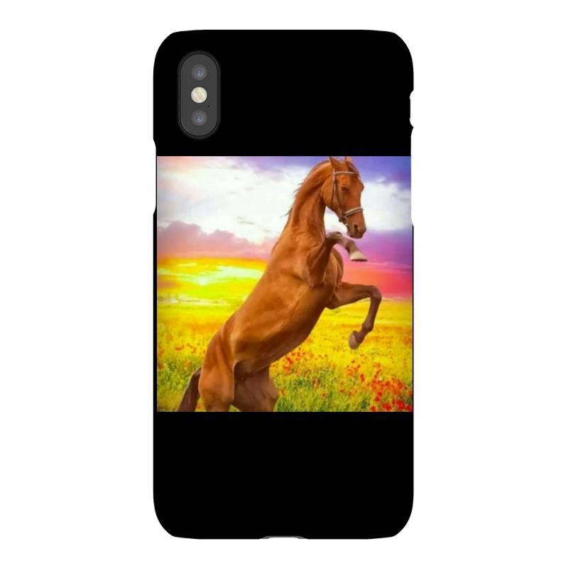 Horse Iphonex Case | Artistshot