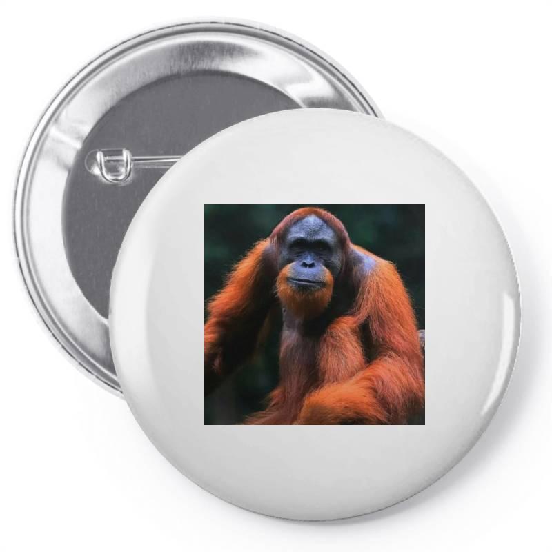 King Pin-back Button | Artistshot