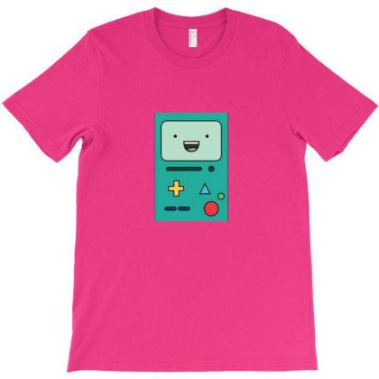 Fan Art Tetris T-shirt Designed By Asatya