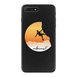 alpinist iPhone 7 Plus Case | Artistshot