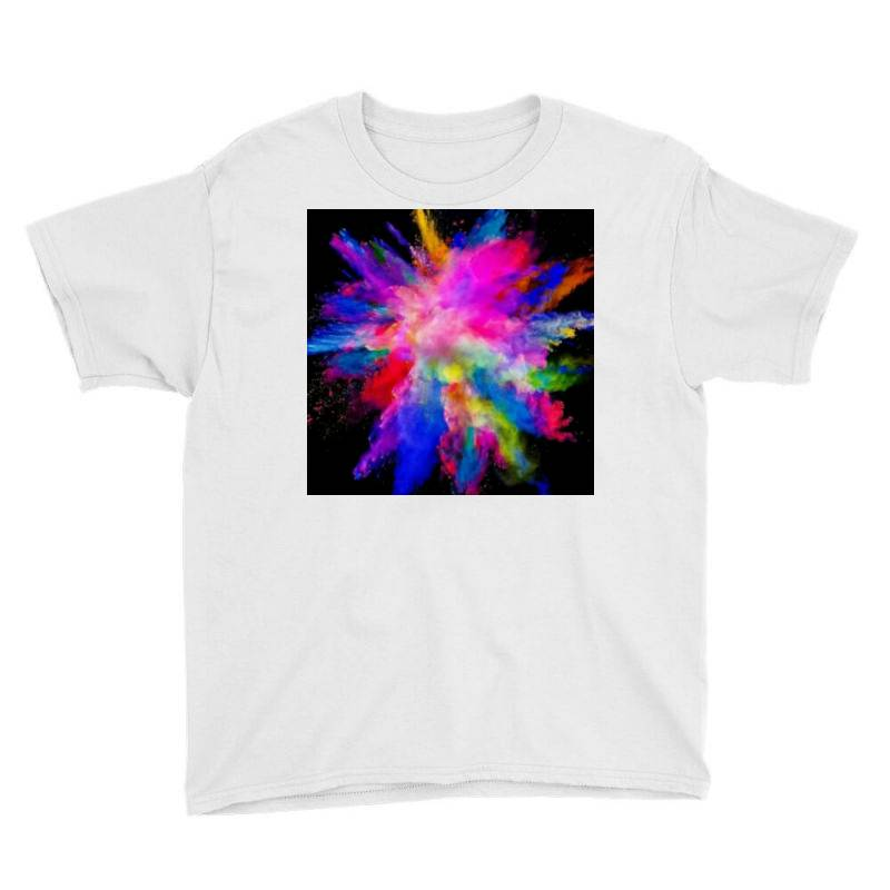 Colour Youth Tee | Artistshot