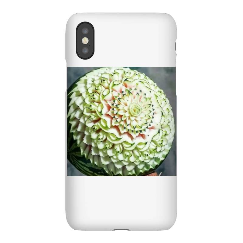 Fruit Carvings Iphonex Case | Artistshot
