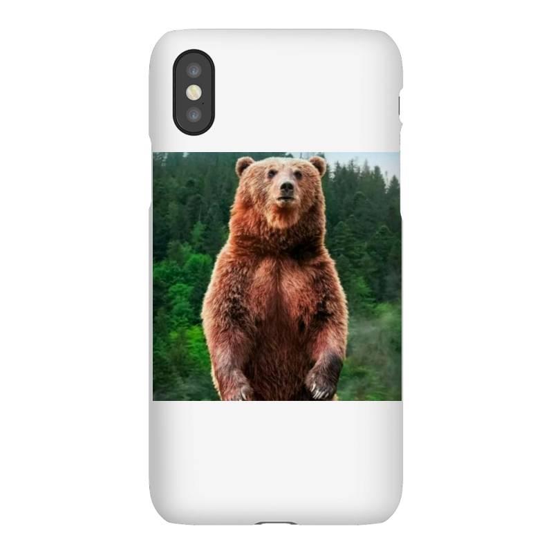Bear Iphonex Case | Artistshot