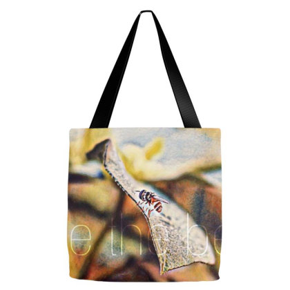 Be The Bee Tote Bags Designed By Kertu