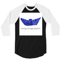 picsart 02 23 02.31.57 3/4 Sleeve Shirt   Artistshot