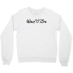 WALT LIFE CLASSIC Crewneck Sweatshirt | Artistshot