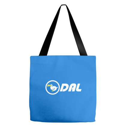 Dodo Airlines Tote Bags Designed By Shirt1na