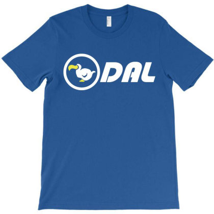 Dodo Airlines T-shirt Designed By Shirt1na