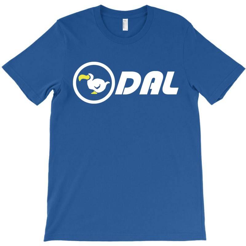 Dodo Airlines T-shirt | Artistshot