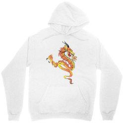 Dragon Unisex Hoodie | Artistshot