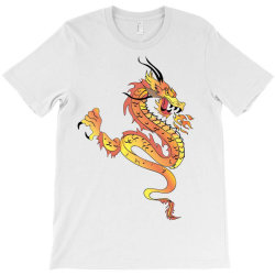 Dragon T-Shirt | Artistshot