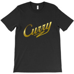 curry T-Shirt | Artistshot