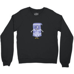 will work for sex towelie Crewneck Sweatshirt | Artistshot