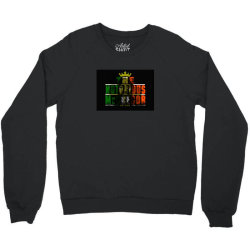 the notorious return Crewneck Sweatshirt | Artistshot
