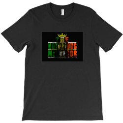 the notorious return T-Shirt | Artistshot
