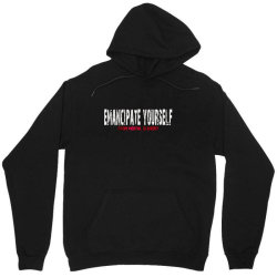 emancipate yourself from mental slavery Unisex Hoodie | Artistshot