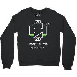 Electrical Engineer Crewneck Sweatshirt   Artistshot