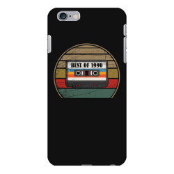 best of 1990 iPhone 6 Plus/6s Plus Case | Artistshot