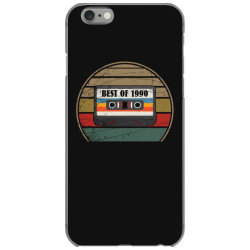 best of 1990 iPhone 6/6s Case | Artistshot