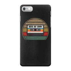 best of 1990 iPhone 7 Case | Artistshot