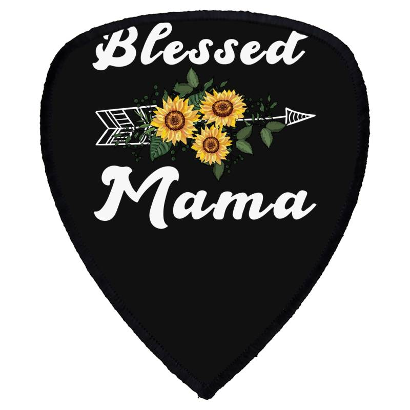 Blessed Mama For Dark Shield S Patch | Artistshot