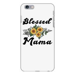 blessed mama for light iPhone 6 Plus/6s Plus Case | Artistshot