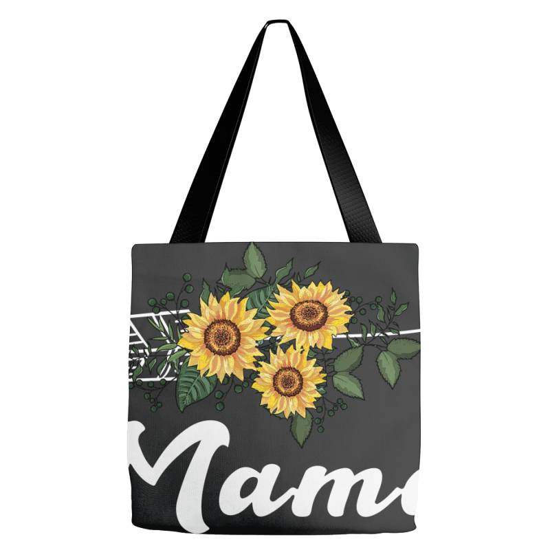 Blessed Mama For Dark Tote Bags | Artistshot