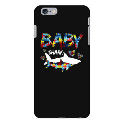 baby shark for dark iPhone 6 Plus/6s Plus Case | Artistshot