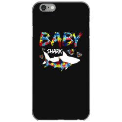 baby shark for dark iPhone 6/6s Case | Artistshot