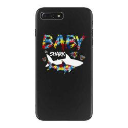 baby shark for dark iPhone 7 Plus Case | Artistshot